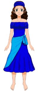 Rilia Blue